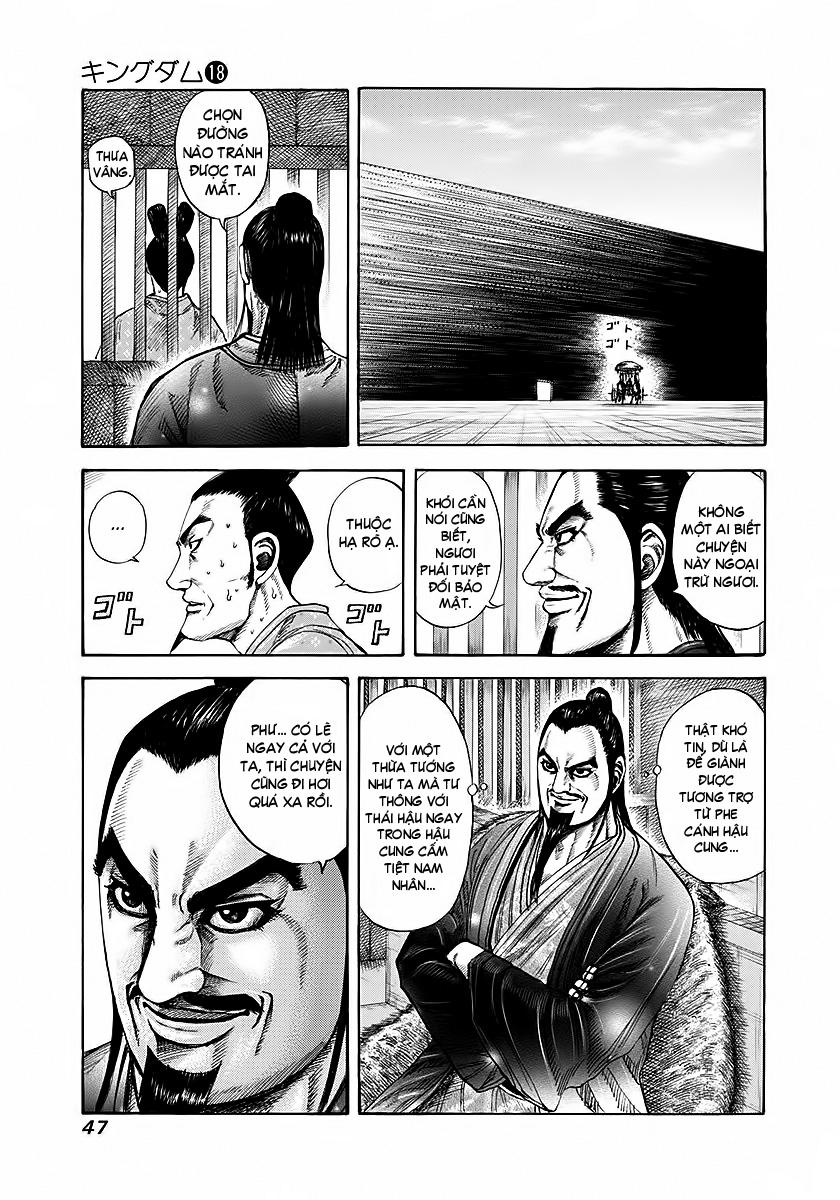 Kingdom - Vương Giả Thiên Hạ Chapter 187 page 6 - IZTruyenTranh.com