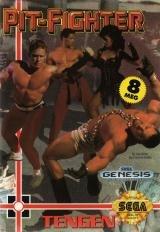 Va de Retro 6x10: Pit Fighter