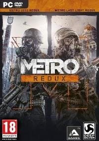 Metro: Redux – PC