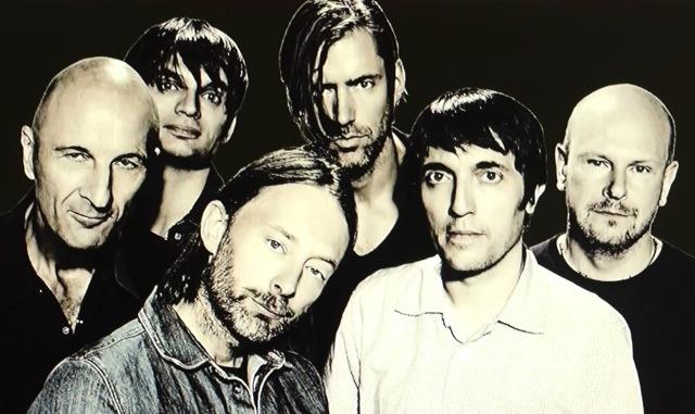 """Radiohead: sobre sua música rejeitada para """"Spectre"""""""