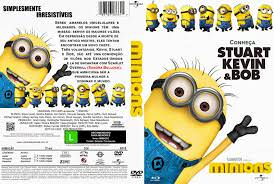 index mini - Download Filme Minions HDTS  Dublado Torrent