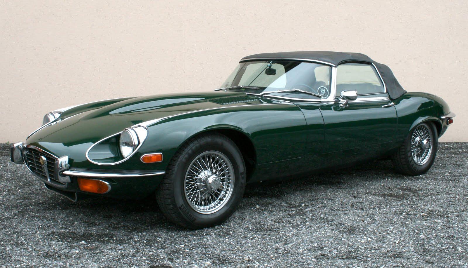 how old is a classic car 1970 jaguar e type v 12. Black Bedroom Furniture Sets. Home Design Ideas