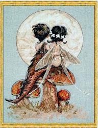 Clair de lune di Nimue