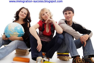 Australia Student Visa Extension