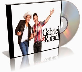 Gabriel e Rafael – Poucas e Boas