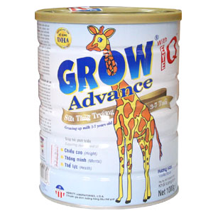 Grow Advance