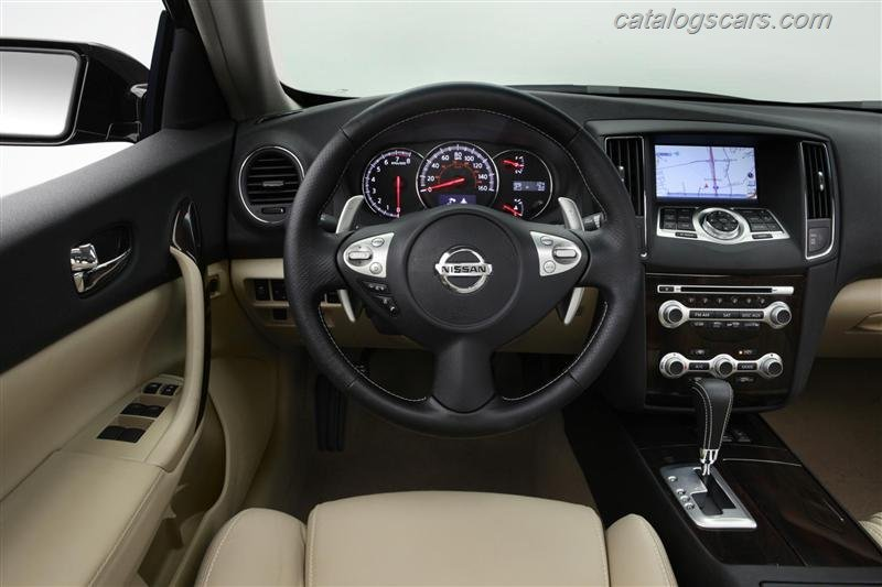 ��� ����� ����� ������� 2014 - ���� ������ ��� ����� ����� ������� 2014 - Nissan Maxima Photos