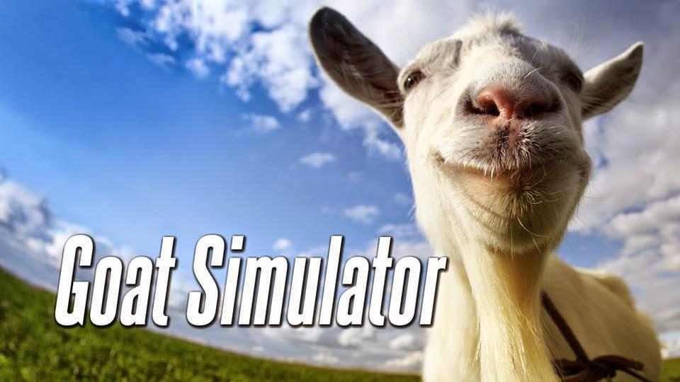 Download Goat Simulator Full Version