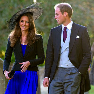 Prince William and Duchess Catherine celebrated the birth of their baby boy with a pizza