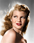 All You Wanted To Know about actress Rita Hayworth, but was afraid to ask...