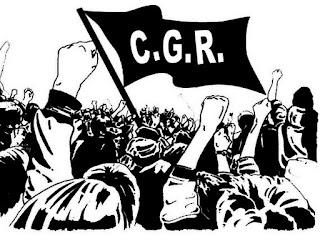 El Que Hacer del CGR