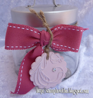 Air Dry Clay Embellishment