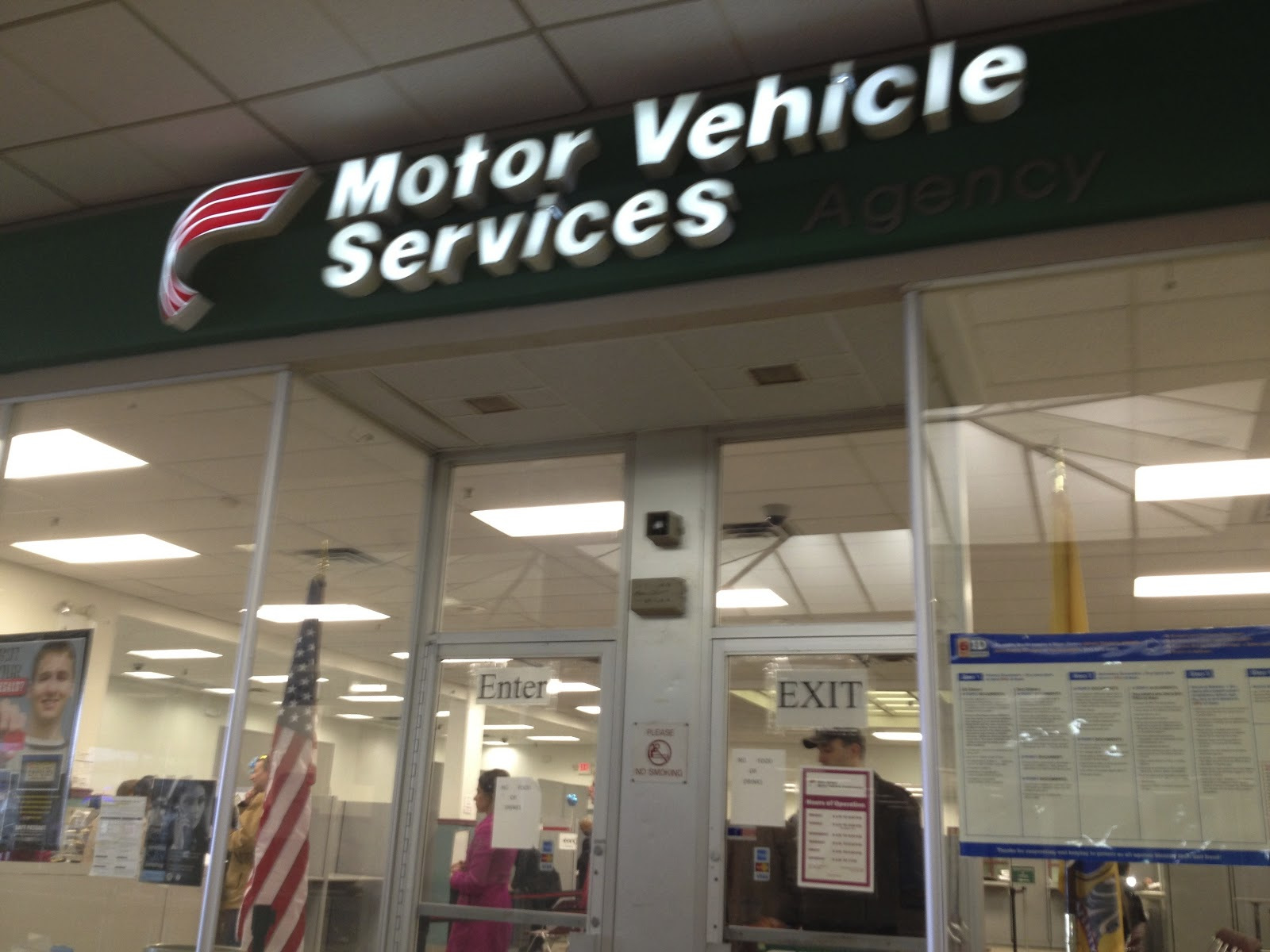 nj dmv phone number title information for vehicle