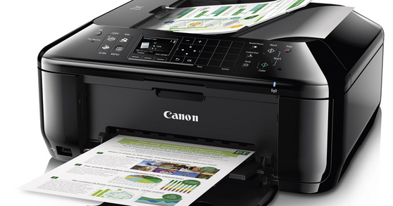 Canon Mx922 Driver Software Download