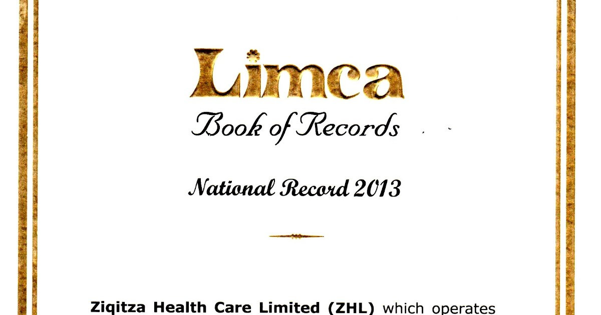 buy limca book of records