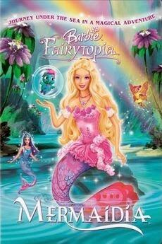 Barbie: Cổ Tích Dưới Đáy Biển