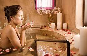 Cómo crear tu propio spa casero