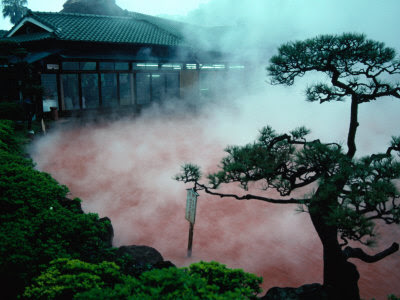 WE ARE INNOCENT: AMAZING PLACE : THE NINE HELLS OF BEPPU ...