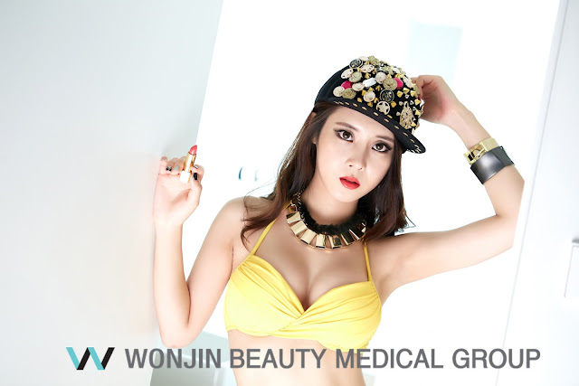 짱이뻐! - Korean Breast Plastic Surgery - Dual Chamber Teardrop Implant