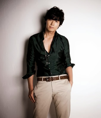 Yeon Jung Hoon (Gold, Appear)