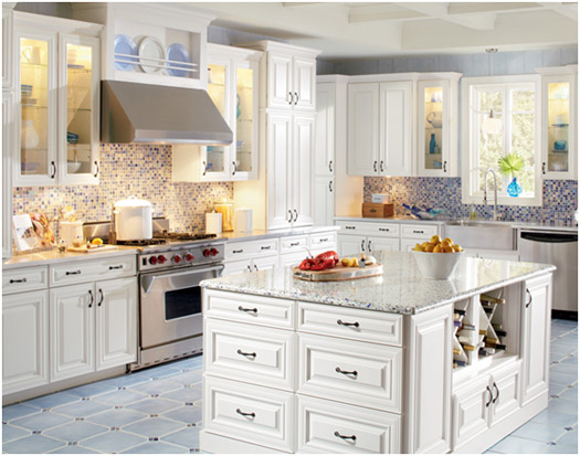 Woodmark Kitchen Cabinets