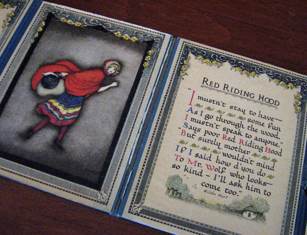 tales of faerie post victorian little red riding hood post victorian little red riding hood