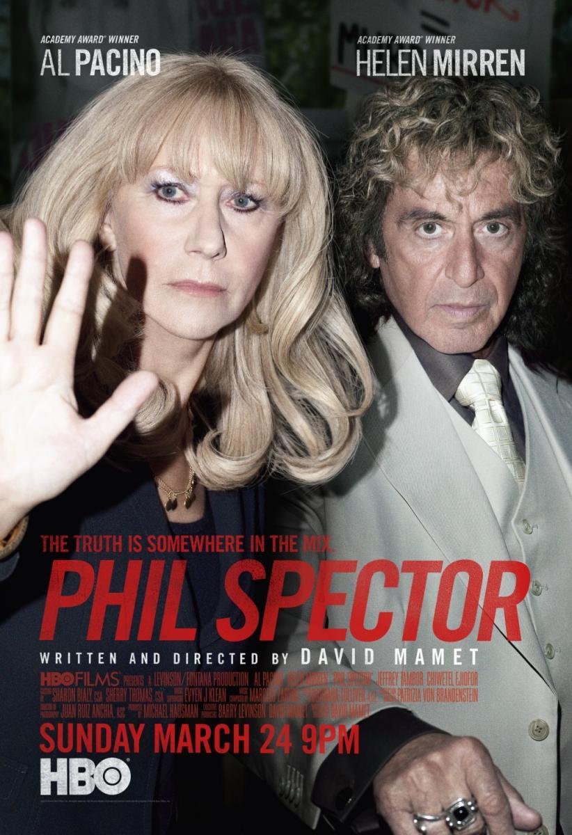 Phil Spector – DVDRIP SUBTITULADO