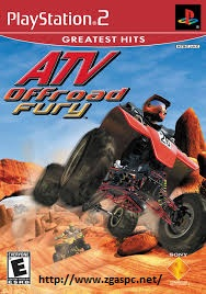Free Download Games ATV Offroad Fury PCSX2 ISO Untuk Komputer Full Version ZGASPC