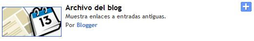 Archivo del blog