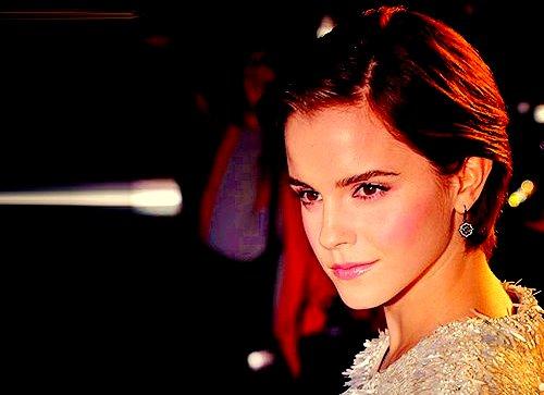 Emma Watson Stolen