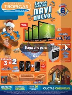 Catalogo Almacenes Trop 12-2012