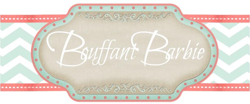 BouffantBarbie