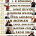 10 Escritores em língua inglesa, mais influentes no mundo