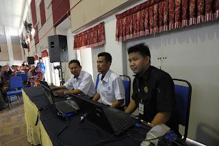 Persidangan Pendidikan Pegawai Perkhidmatan Pendidikan Siswazah Negeri Johor : Sesi 4