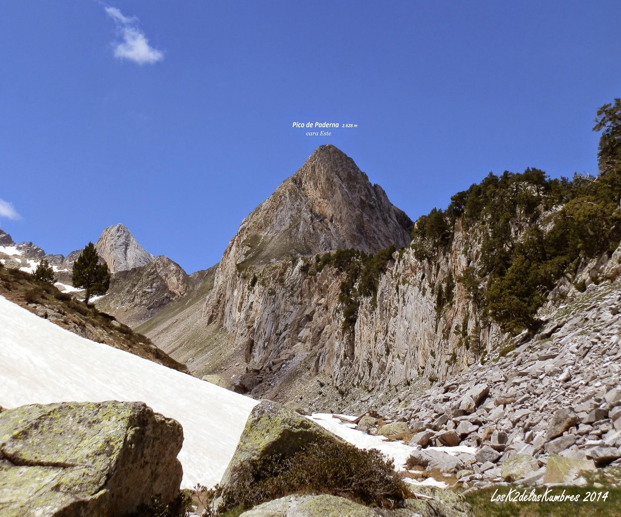 Pico Paderna