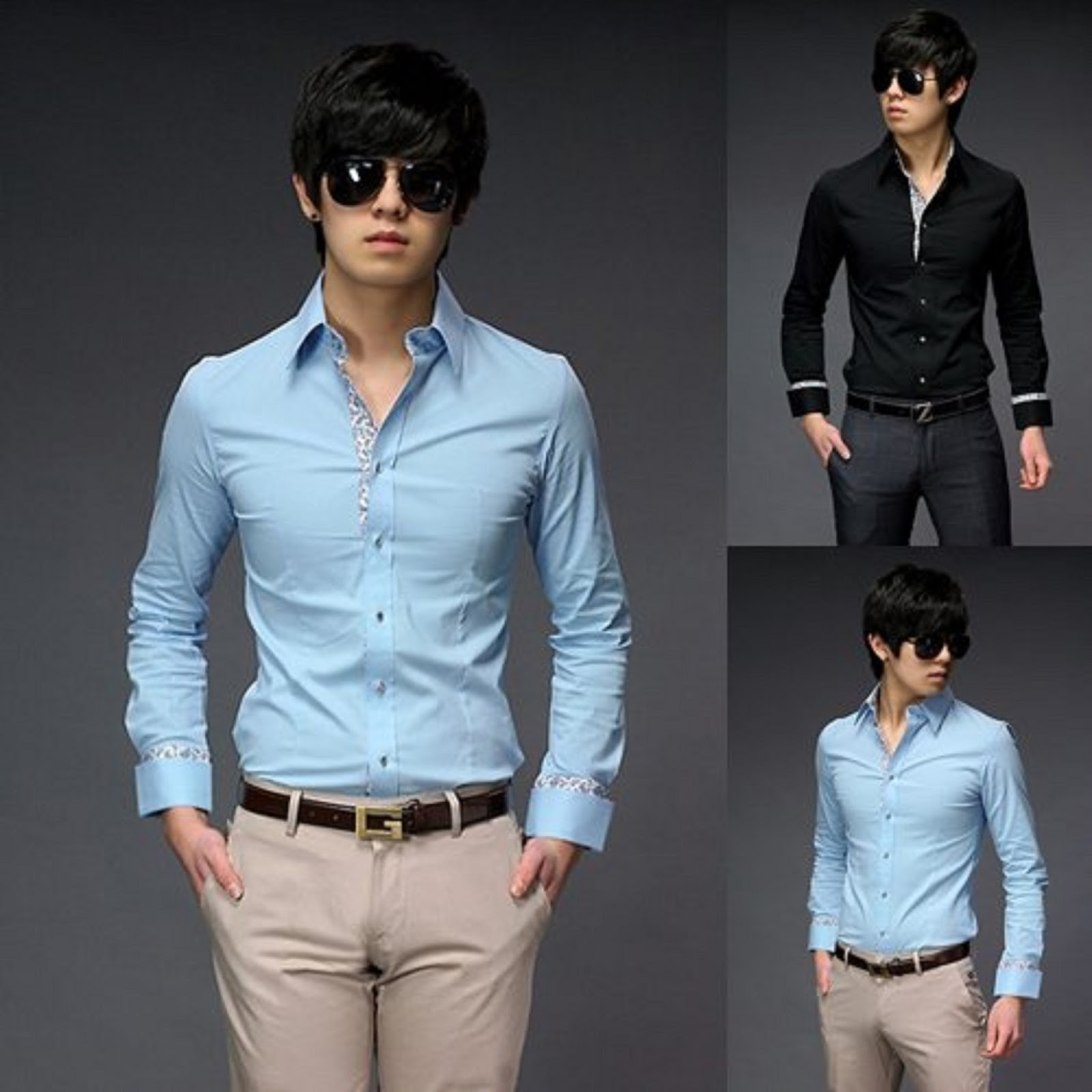 First Points for Men\'s Fashion Trends New Look | Reviews