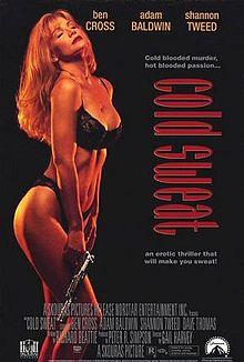 90 s erotic thriller