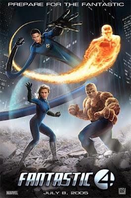 Fantastic Four 2015 HDTS 400MB Subtitle Indonesia