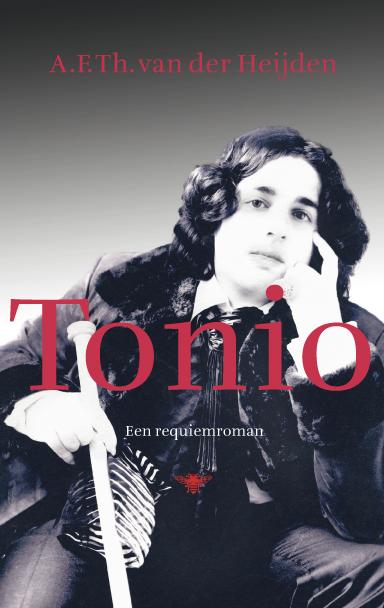 Ik heb het boek tonio een requiem aan de gestorven zoon van a f th