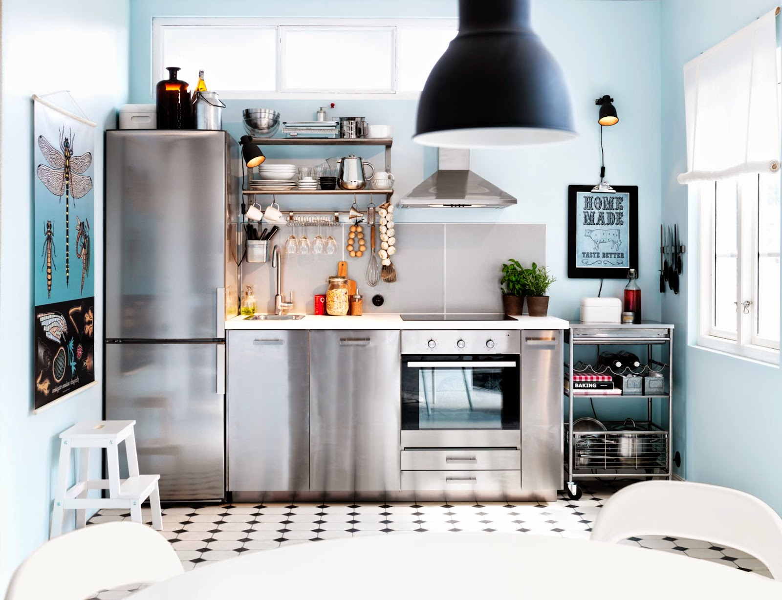 Awesome Ikea Accessori Per Cucina Photos - Ideas & Design 2017 ...