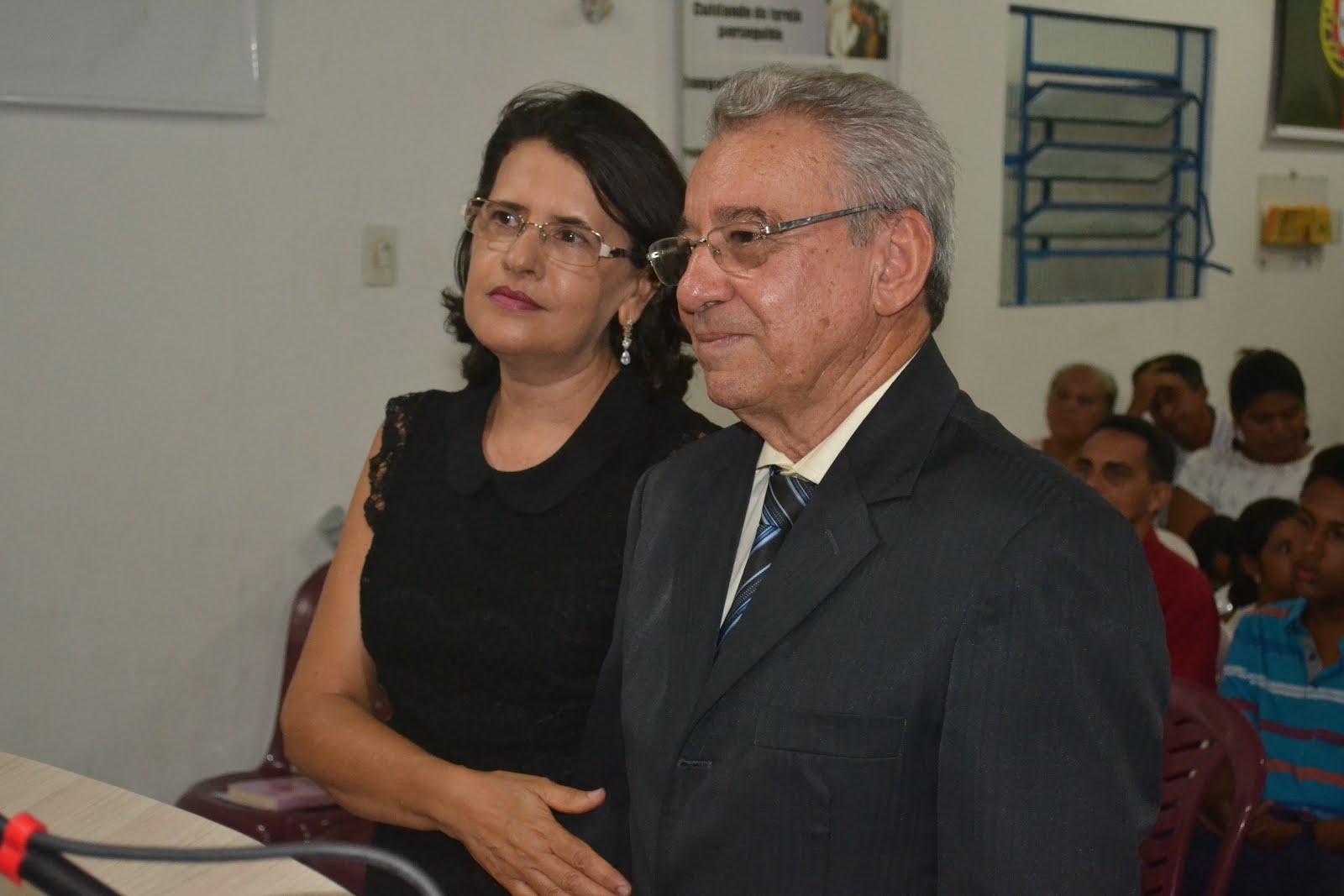 BIOGRAFIA do PR. ABEL PINHEIRO