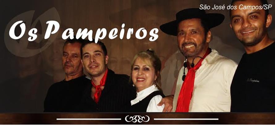 Conjunto Musical Os PAMPEIROS