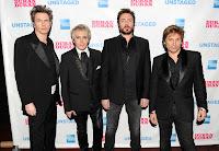Duran Duran 2014