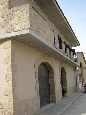 revestimientos decorativos en fachadas