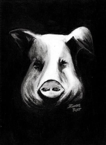[+All+Pigs+Must+Die+(canvas)]