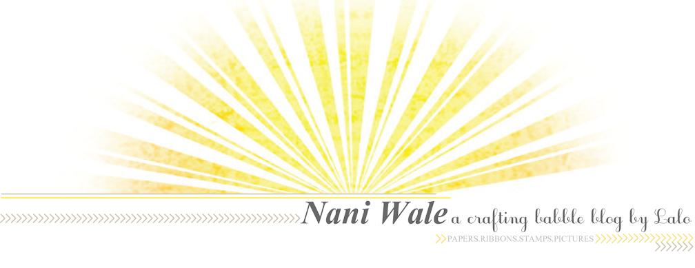 Naniwale