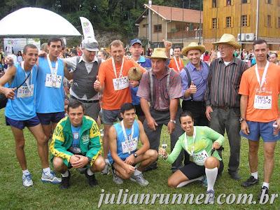 Meia Maratona de Bento Gonçalves
