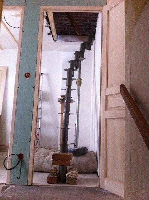 isolation comble ouate de cellulose prix paris pessac issy les moulineaux cout des travaux. Black Bedroom Furniture Sets. Home Design Ideas