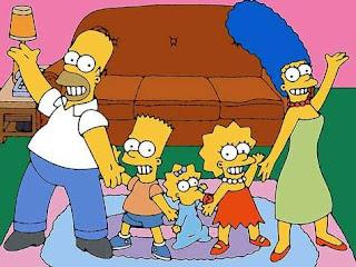 Assistir The Simpsons pela internet