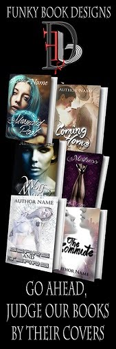 Book Cover Designs By:
